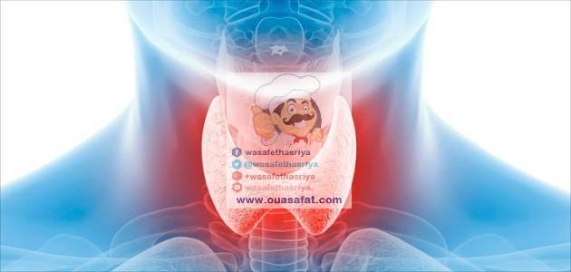 أعراض وطرق الوقاية من مرض هاشيموتو