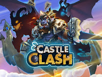 Free Download games Castle Clash: Age of Legends Apk versi 1.2.84 Online  2016