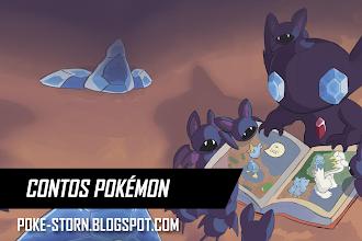 Apresentação + Contos Pokémon