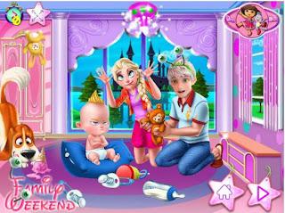 http://www.jogosonlinedemenina.com.br/jogando-fim-de-semana-com-a-familia.html