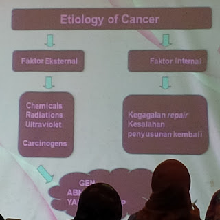 Mengenali dan Berupaya Mencegah Kanker Payudara Melalui Breast Cancer Awareness Seminar 2017 Swiss-BelHotel Harbourbay Batam 7