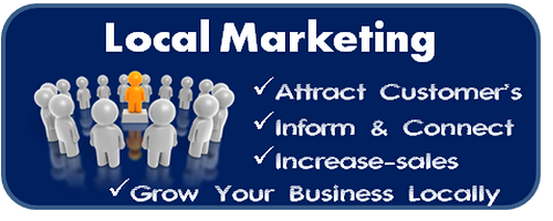 Business Promotion in Local Market – Applicable Strategies