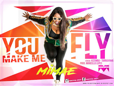 Mimae - You Make Me Fly (2k17) | DOWNLOAD