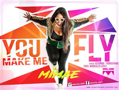 Mimae - You Make Me Fly [kizomba] (2k17) | DOWNLOAD