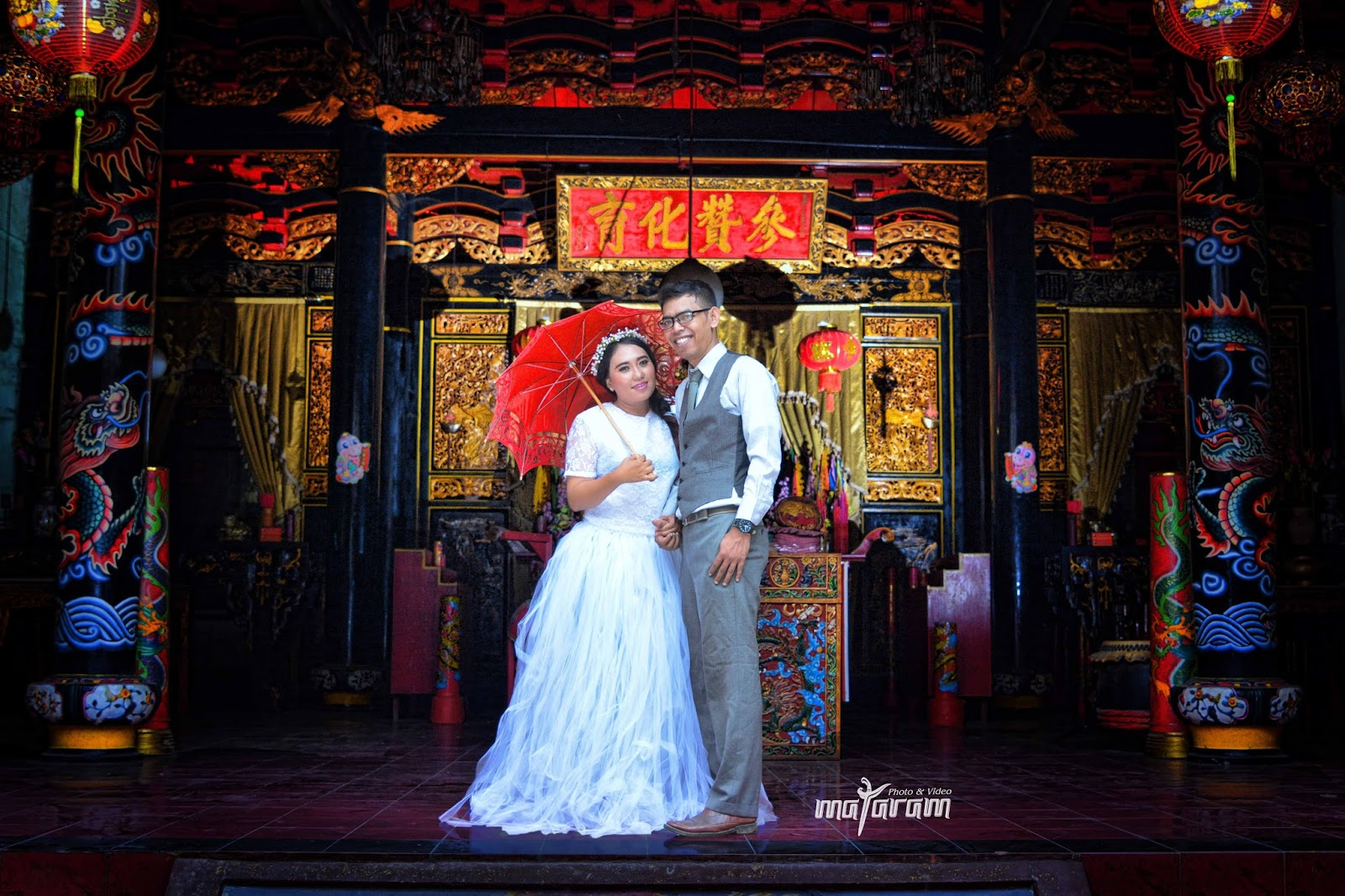 Prewedding Chinese