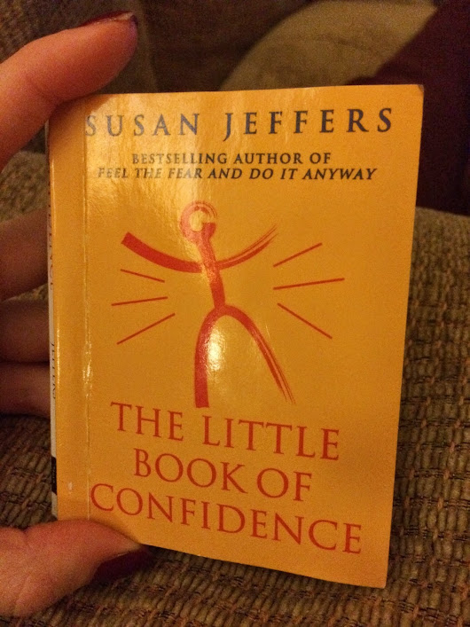 MOTIVATION MONDAY: Little Book of Confidence!