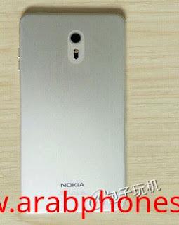 مواصفات وصور نوكيا سي وان Nokia C1 الجديد بنظام اندرويد