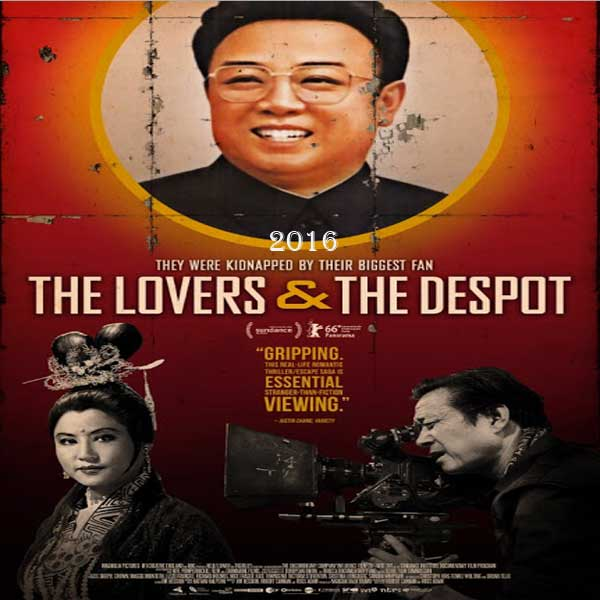 The Lovers and The Despot, The Lovers and The Despot Movie, Film The Lovers and The Despot, The Lovers and The Despot Trailer, The Lovers and The Despot Synopsis, The Lovers and The Despot Review, Download Poster Film The Lovers and The Despot 2016