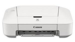 Canon Ij Setup PIXMA iP2820