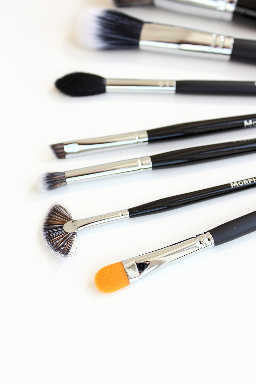 Morphe Brushes Haul | Life in Excess Blog