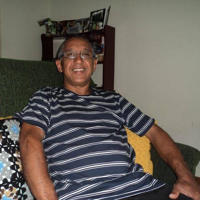 Elesbonense Valdeques Loiola morre aos 59 anos em São Paulo