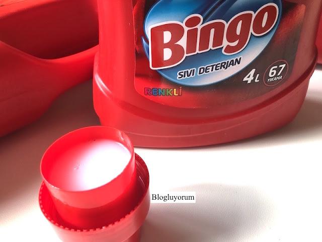 bingo renkli sıvı deterjan4