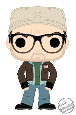 Toy Fair 2017 Funko Mr. Robot Pops