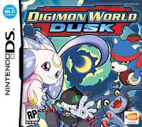 Digimon World - Dusk