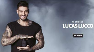 Cadastrar Promoção Jequiti Lucas Lucco 2018 Ganhar Perfume Grátis