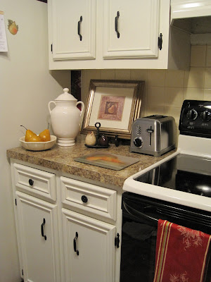 On Crooked Creek Kitchen En Counters