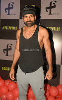 Page 3 Celebrities at Aabid Husan New Gym Launch FITZVILLE ~  Exclusive 22.JPG