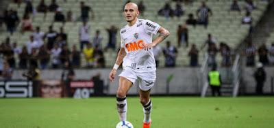 Atlético-MG x Santos ao vivo: Como  assistir à Copa do Brasil na TV e online