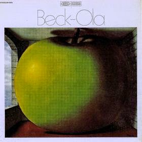 JEFF BECK GROUP - Beck-ola