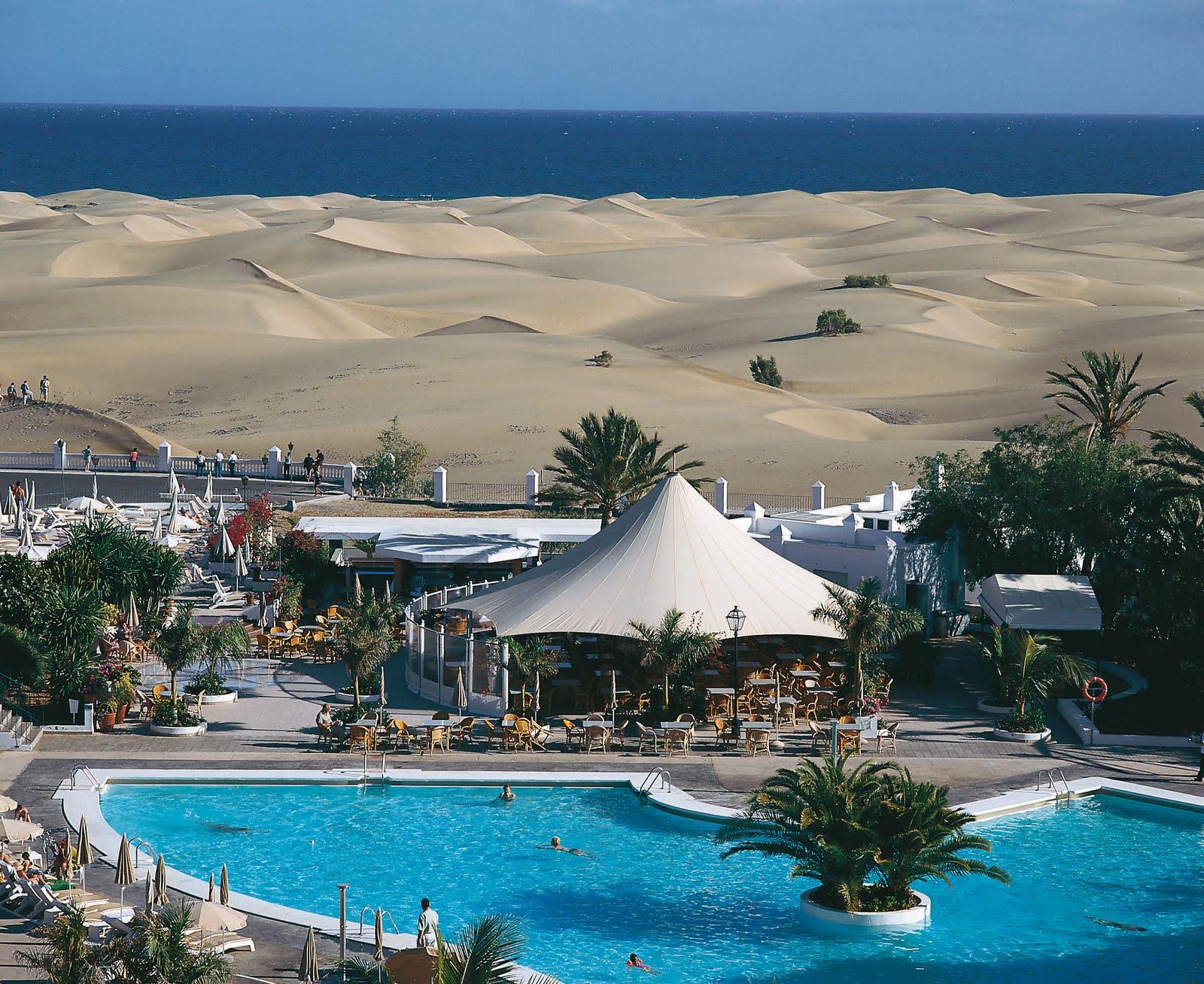 Hotels Maspalomas Gran Canaria All Inclusive