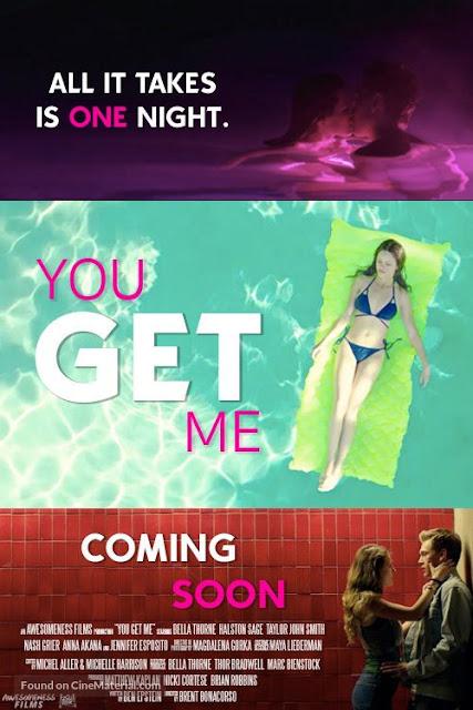 You Get Me (2017) ταινιες online seires xrysoi greek subs