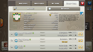 Clan TARAKAN 2 vs JMS comunity, TARAKAN 2 Victory