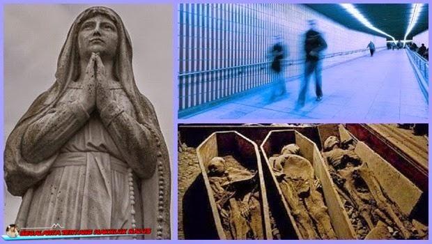 Tiga Kisah Mitologi Irlandia dalam Sejarah Tiga Kisah Mitologi Irlandia dalam Sejarah