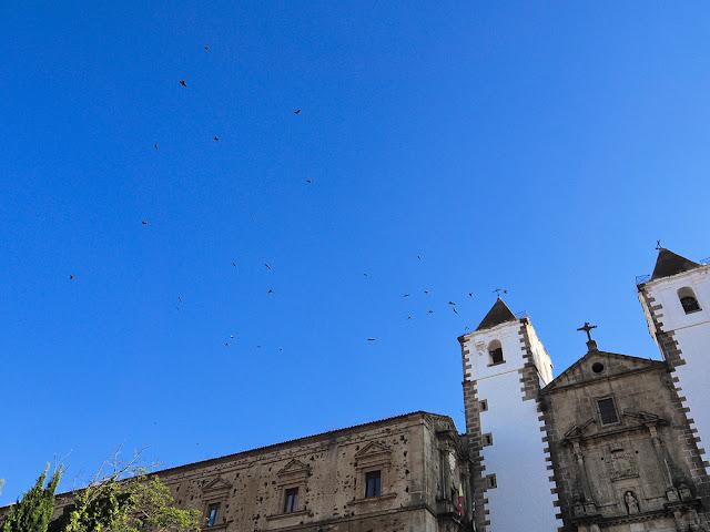 Estremadura Cáceres