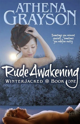 rude awakening by athena grayson