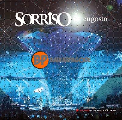 CD Sorriso Maroto Eu Gosto Ao Vivo no Maracanãzinho (2014) Download