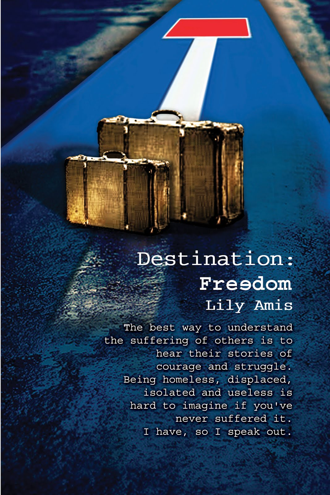 Memoir Destination Freedom