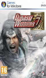 Dynasty Warriors 7 2012 Front Cover 65301 - DYNASTY WARRIORS 7 Xtreme Legends Definitive Edition-CODEX