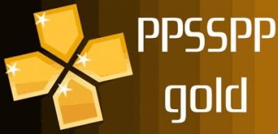 Emulator PPSSPP For Android