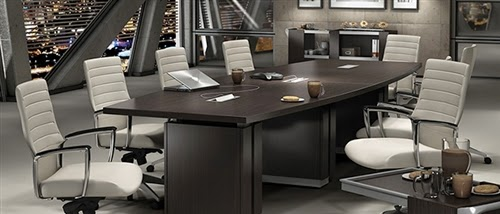 How To Choose A Conference Table