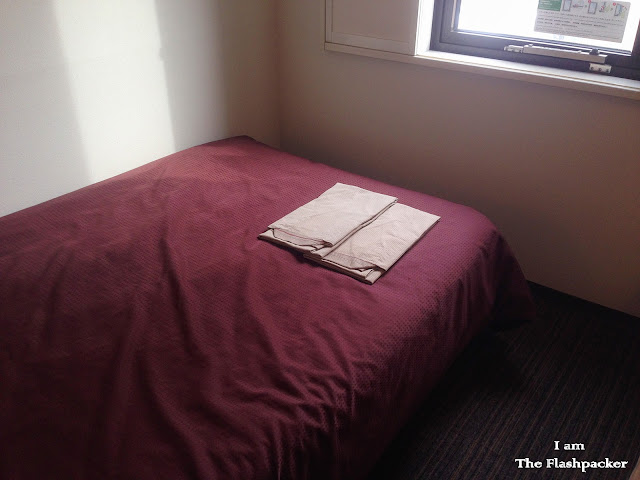 Country Hotel Takayama - Queen Size Bed
