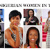 TOP NIGERIAN WOMEN IN TECH