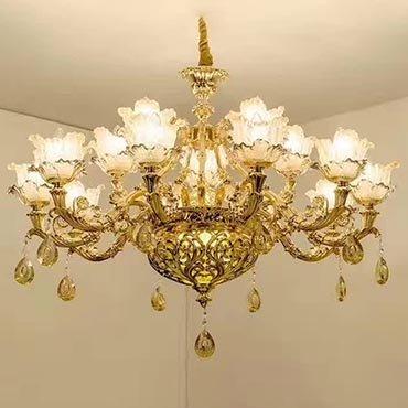 Mua đèn trang trí nội thất ở đâu giá rẻ chất lượng?