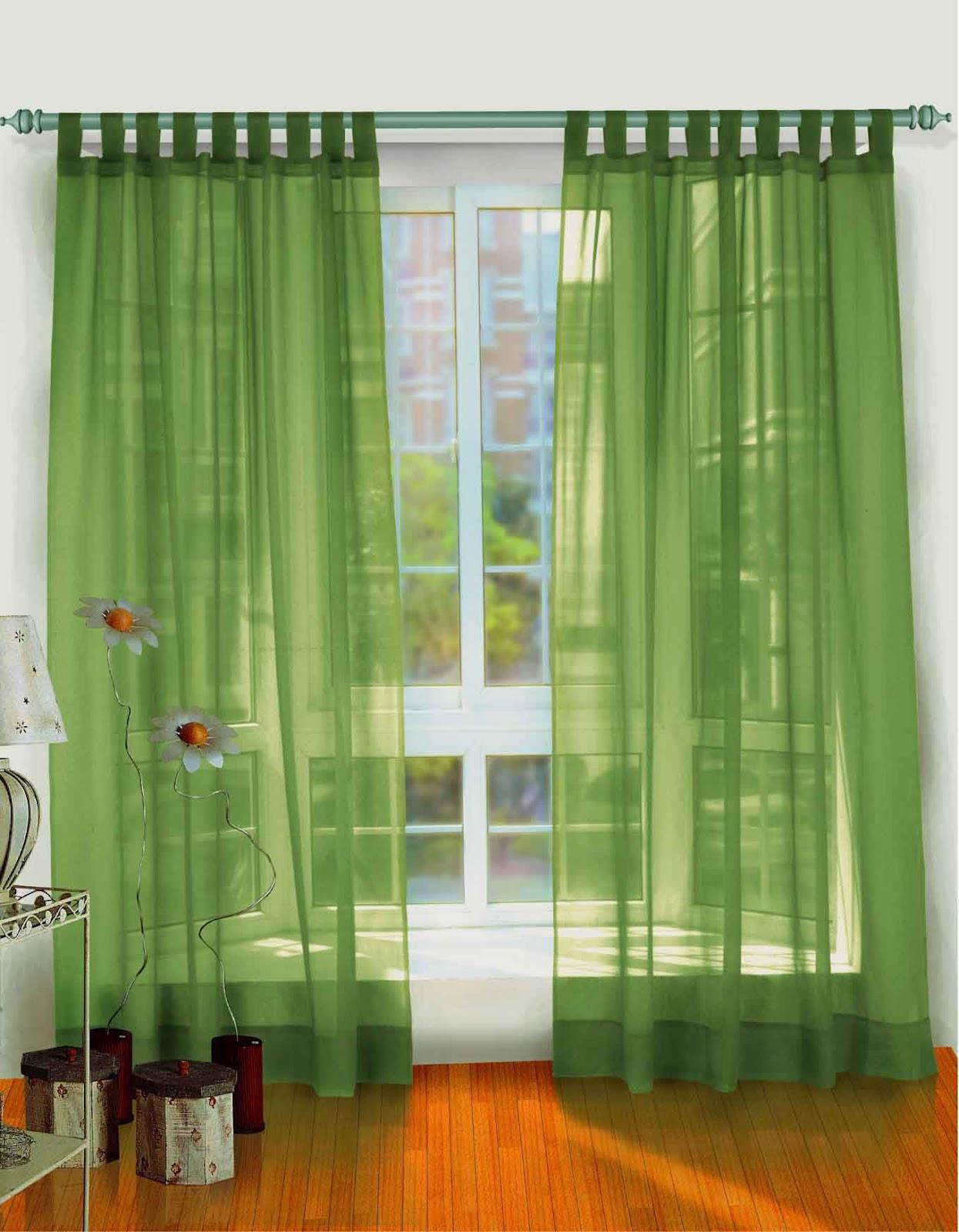 WINDOW AND DOOR CURTAINS DESIGN