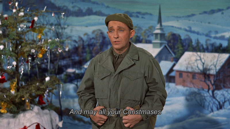bing crosby christmas 1973 - Bing Crosby Christmas