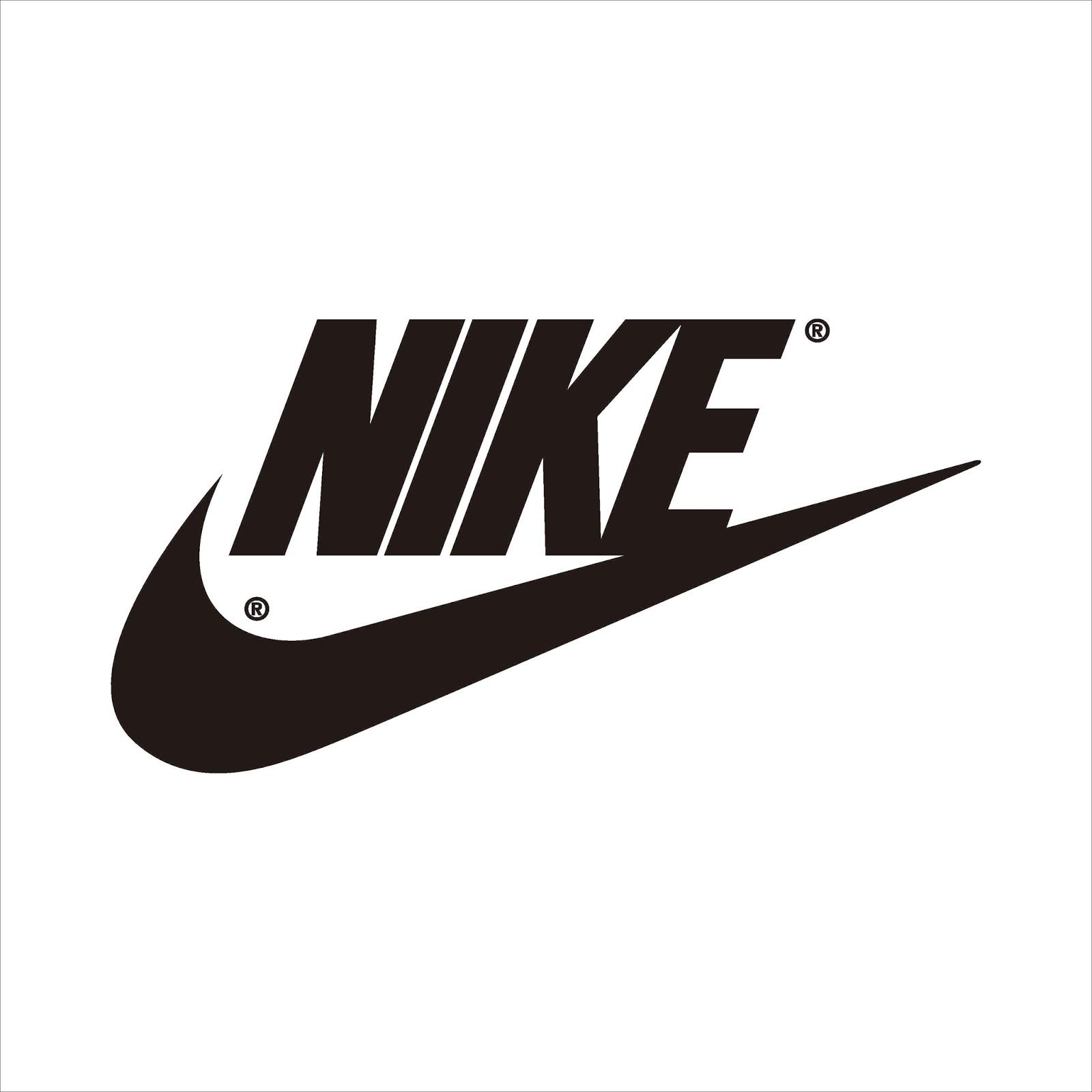 nike vector logo format eps cdr free download desain free