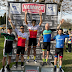 James Yi -  5th place Finish - Snelling Road Race