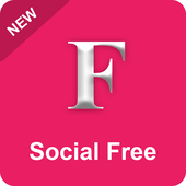 Pink Color for Facebook APK
