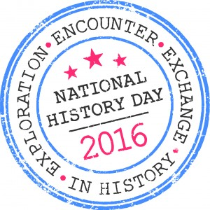 National History Day 2016