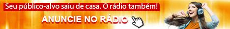 Anuncie na Rádio Serra Negra