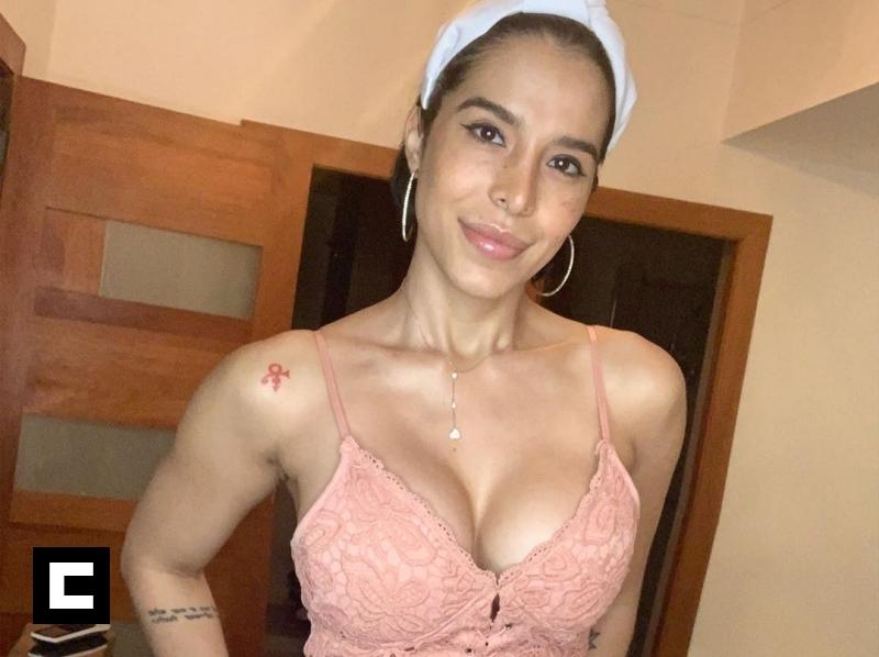Video: Jessica Pereira habla sobre filtración de fotos íntimas