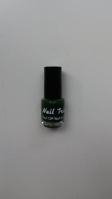 nail triick