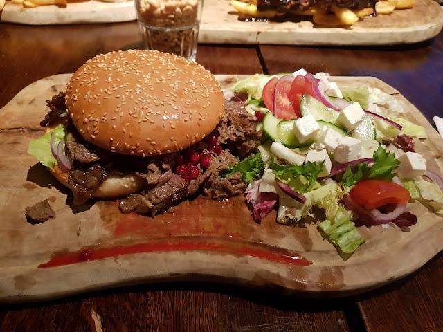 Bull bar & grill-Rovaniemi
