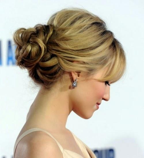 Sensational The Idea Of Formal Hairstyles For Medium Hair Hairstyles For Women Draintrainus