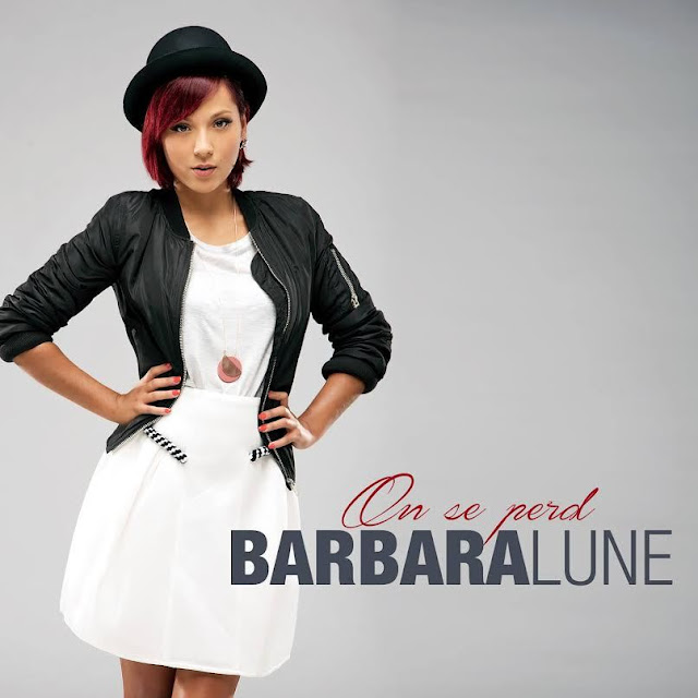 Barbara Lune ''On se perd''