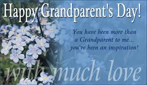 Thank You Messages Grandparents